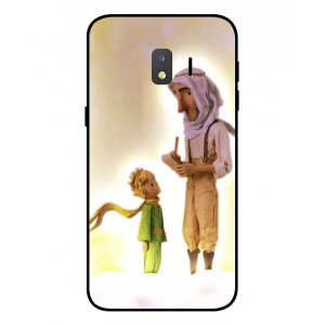 Coque De Protection Petit Prince Samsung Galaxy J2 Core