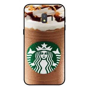 Coque De Protection Java Chip Samsung Galaxy J2 Core