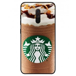 Coque De Protection Java Chip Xiaomi Pocophone F1