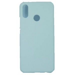 Coque De Protection Rigide Blanc Pour Huawei P Smart Plus