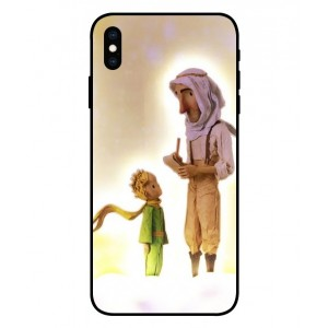 Coque De Protection Petit Prince iPhone XS