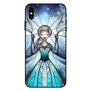 Coque De Protection Elsa Pour iPhone XS