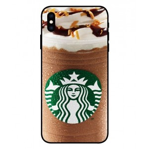 Coque De Protection Java Chip iPhone XS Max