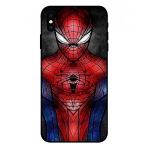 Coque De Protection Spider Pour iPhone XS Max