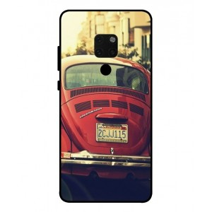 Coque De Protection Voiture Beetle Vintage Huawei Mate 20