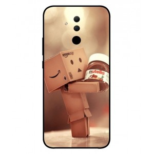 Coque De Protection Amazon Nutella Pour Huawei Mate 20 lite