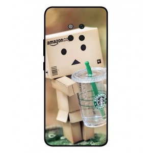 Coque De Protection Amazon Starbucks Pour Huawei Mate 20 RS Porsche Design