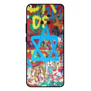 Coque De Protection Graffiti Tel-Aviv Pour Huawei Mate 20 RS Porsche Design