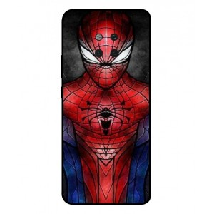 Coque De Protection Spider Pour Huawei Mate 20 RS Porsche Design