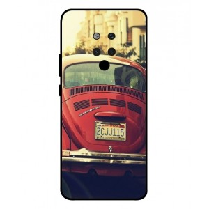 Coque De Protection Voiture Beetle Vintage Huawei Mate 20 X