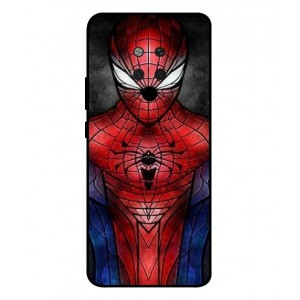 Coque De Protection Spider Pour Huawei Mate 20 X