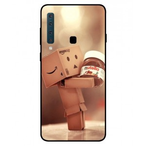 Coque De Protection Amazon Nutella Pour Samsung Galaxy A9 2018