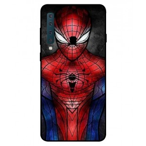 Coque De Protection Spider Pour Samsung Galaxy A9 2018