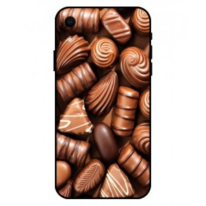 Coque De Protection Chocolat Pour iPhone XR