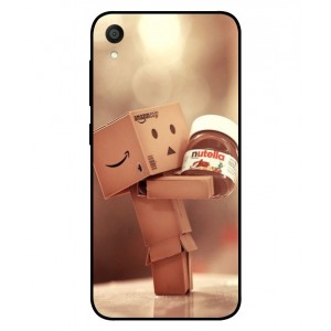 Coque De Protection Amazon Nutella Pour Asus ZenFone Lite L1 ZA551KL