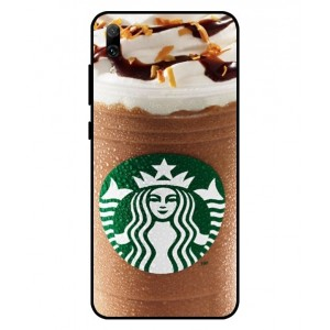 Coque De Protection Java Chip Huawei Enjoy 9