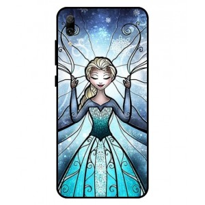 Coque De Protection Elsa Pour Huawei Enjoy 9