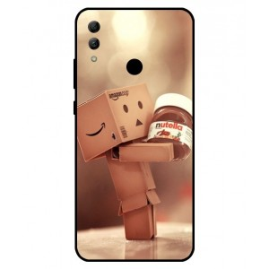 Coque De Protection Amazon Nutella Pour Huawei Honor 10 Lite