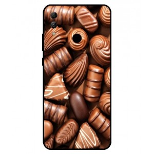 Coque De Protection Chocolat Pour Huawei Honor 10 Lite