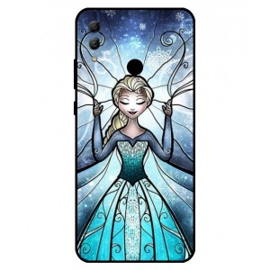 Coque De Protection Elsa Pour Huawei Honor 10 Lite