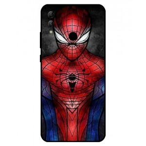 Coque De Protection Spider Pour Huawei Honor 10 Lite