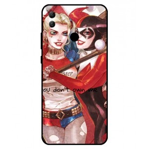 Coque De Protection Harley Pour Huawei Honor 10 Lite