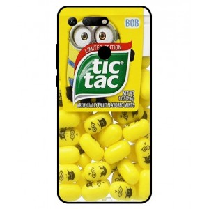 Coque De Protection Tic Tac Bob Huawei Honor View 20