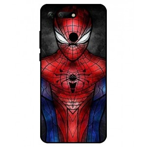 Coque De Protection Spider Pour Huawei Honor View 20
