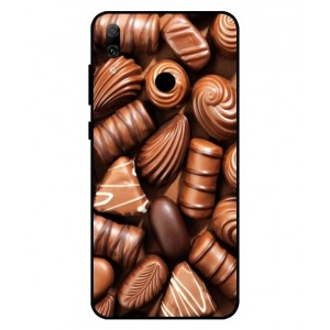 Coque De Protection Chocolat Pour Huawei P Smart 2019