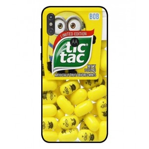 Coque De Protection Tic Tac Bob Motorola One