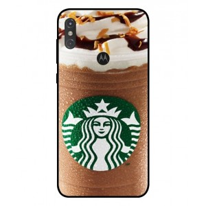 Coque De Protection Java Chip Motorola One