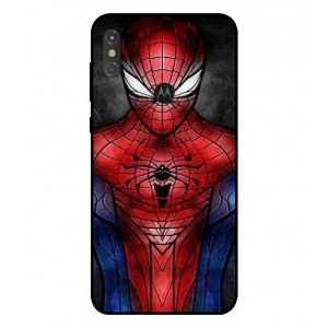 Coque De Protection Spider Pour Motorola One