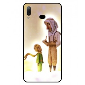 Coque De Protection Petit Prince Samsung Galaxy A6s