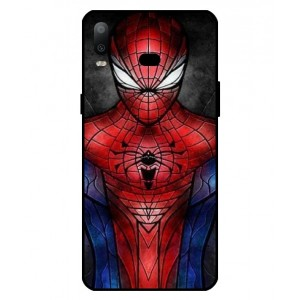 Coque De Protection Spider Pour Samsung Galaxy A6s