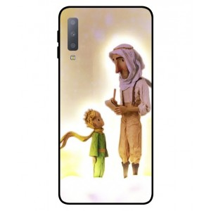 Coque De Protection Petit Prince Samsung Galaxy A7 2018