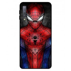 Coque De Protection Spider Pour Samsung Galaxy A7 2018