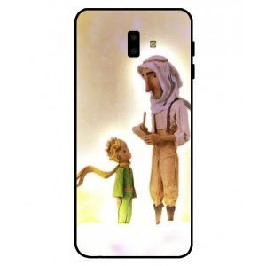 Coque De Protection Petit Prince Samsung Galaxy J6 Plus