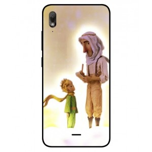 Coque De Protection Petit Prince Wiko View2 Go