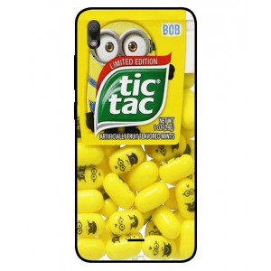 Coque De Protection Tic Tac Bob Wiko View2 Go