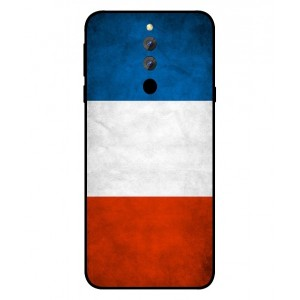 Coque De Protection Drapeau De La France Pour Xiaomi Black Shark Helo