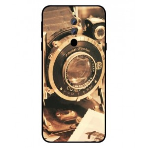 Coque De Protection Appareil Photo Vintage Pour Xiaomi Black Shark Helo