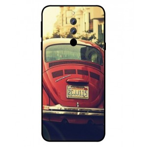 Coque De Protection Voiture Beetle Vintage Xiaomi Black Shark Helo