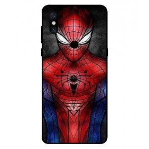 Coque De Protection Spider Pour Xiaomi Mi Mix 3