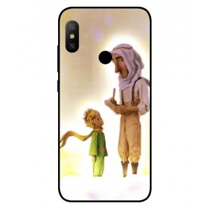 Coque De Protection Petit Prince Xiaomi Redmi Note 6 Pro