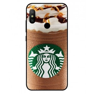 Coque De Protection Java Chip Xiaomi Redmi Note 6 Pro