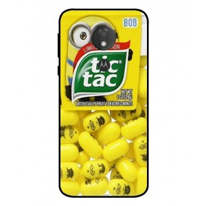 Coque De Protection Tic Tac Bob Motorola Moto G7 Power