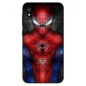 Coque De Protection Spider Pour Samsung Galaxy A10