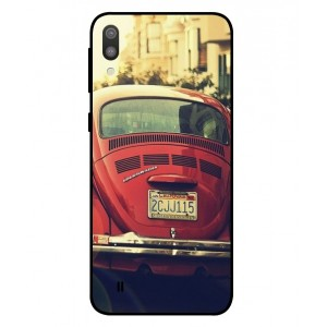 Coque De Protection Voiture Beetle Vintage Samsung Galaxy M10