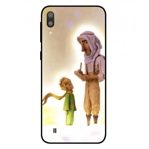 Coque De Protection Petit Prince Samsung Galaxy M10