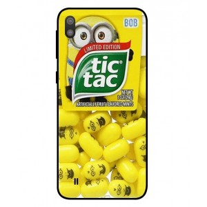 Coque De Protection Tic Tac Bob Samsung Galaxy M10